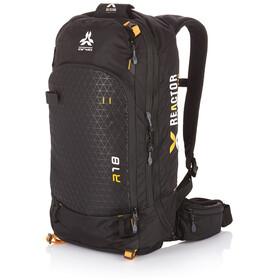 Arva Airbag Reactor 18 Backpack, zwart